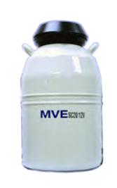 Bình chứa Nitơ Lỏng Model : MVE SC 20/12V
