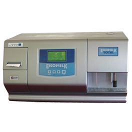 Ekomilk TOTAL ultrasonic milk analyzers