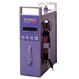 Ekomilk ULTRA milk analyzer