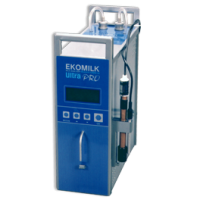 Ekomilk ULTRA PRO ultrasonic milk analyzers